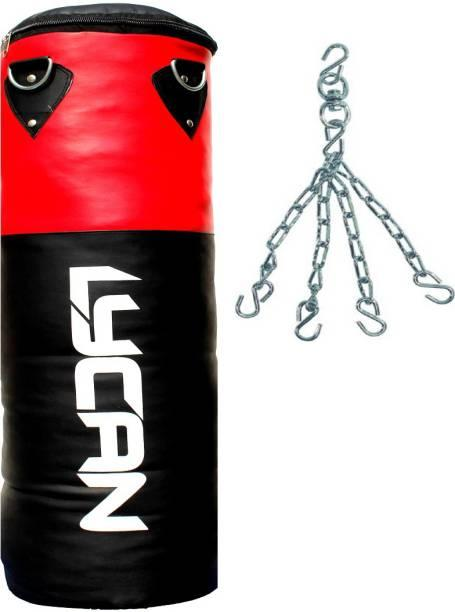Kid Bag Boxing punching bag filled with chain