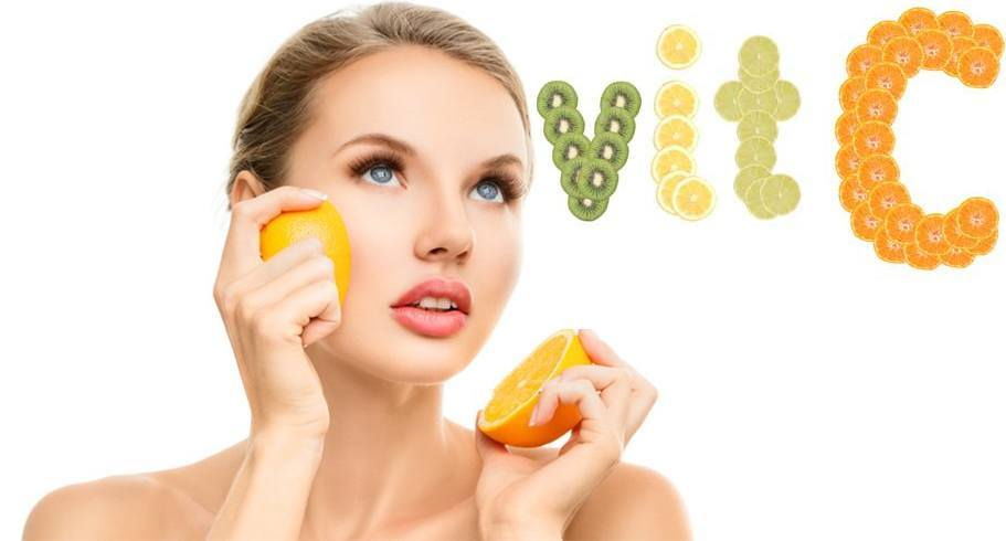 Image result for vitamin c images