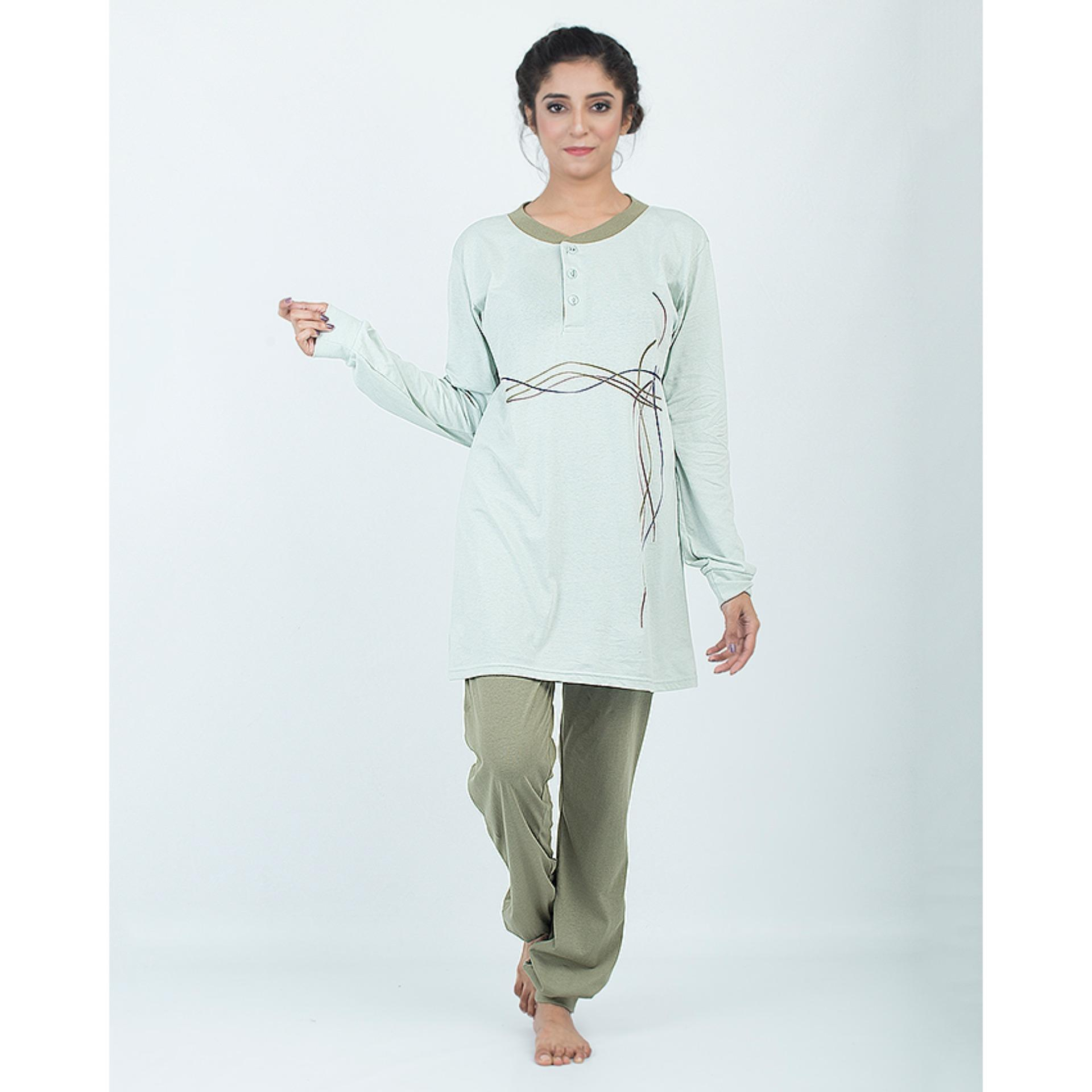 f09a5655040 Buy Nighty Dresses   Suits   Best Price in Pakistan - Daraz.pk