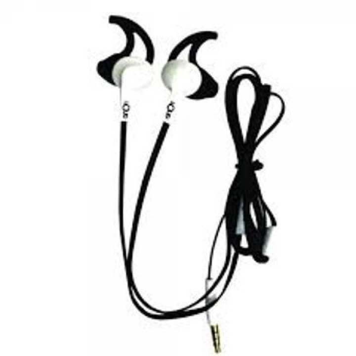 LOUD EPS 440 - Go Sporty Wired Ear Phone (White)