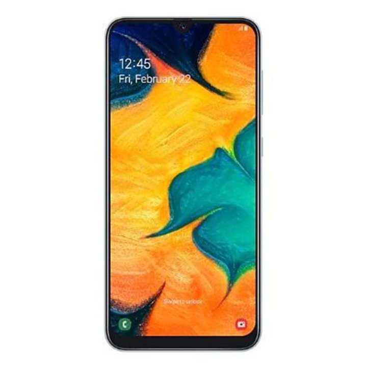 "Samsung Galaxy A30 - 4GB - 64GB Infinity Display With U-Nocth 6.4"" FHD+Super Amoled Screen Size"