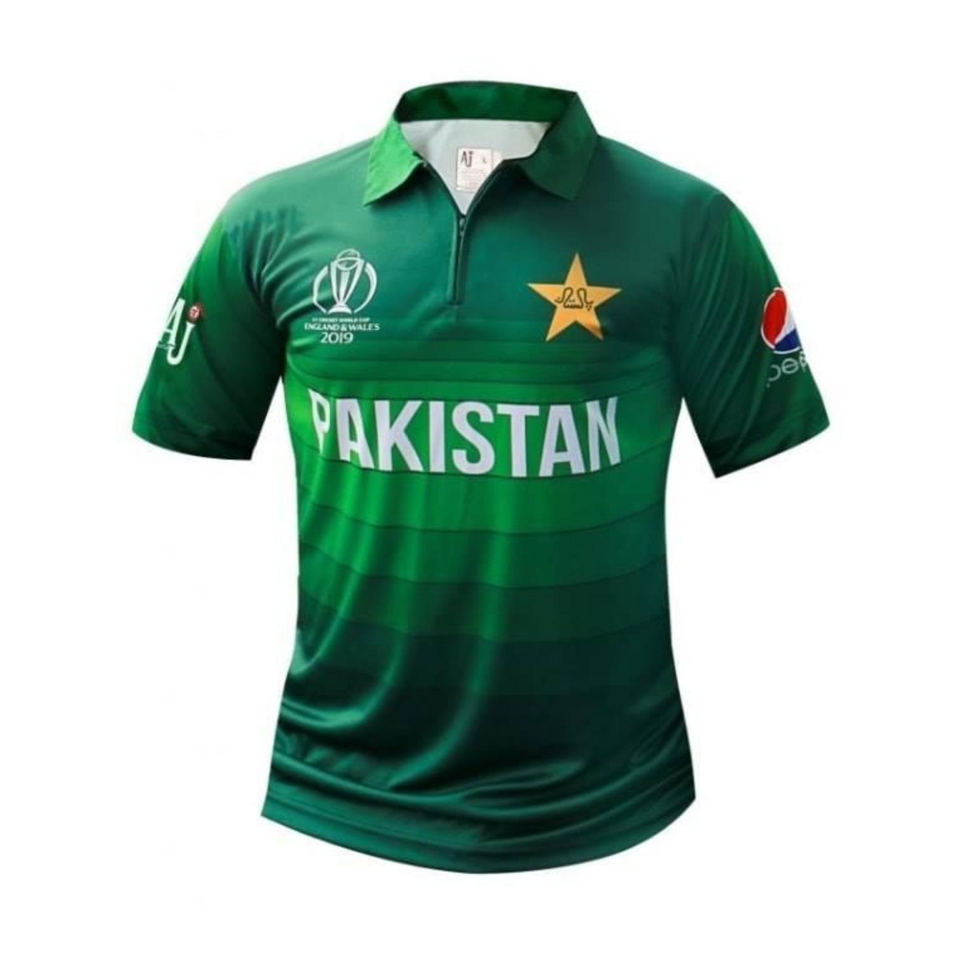 2019 Cricket  Shirt All Teams Fans Shirts Unisex 3D Novelty T-Shirt
