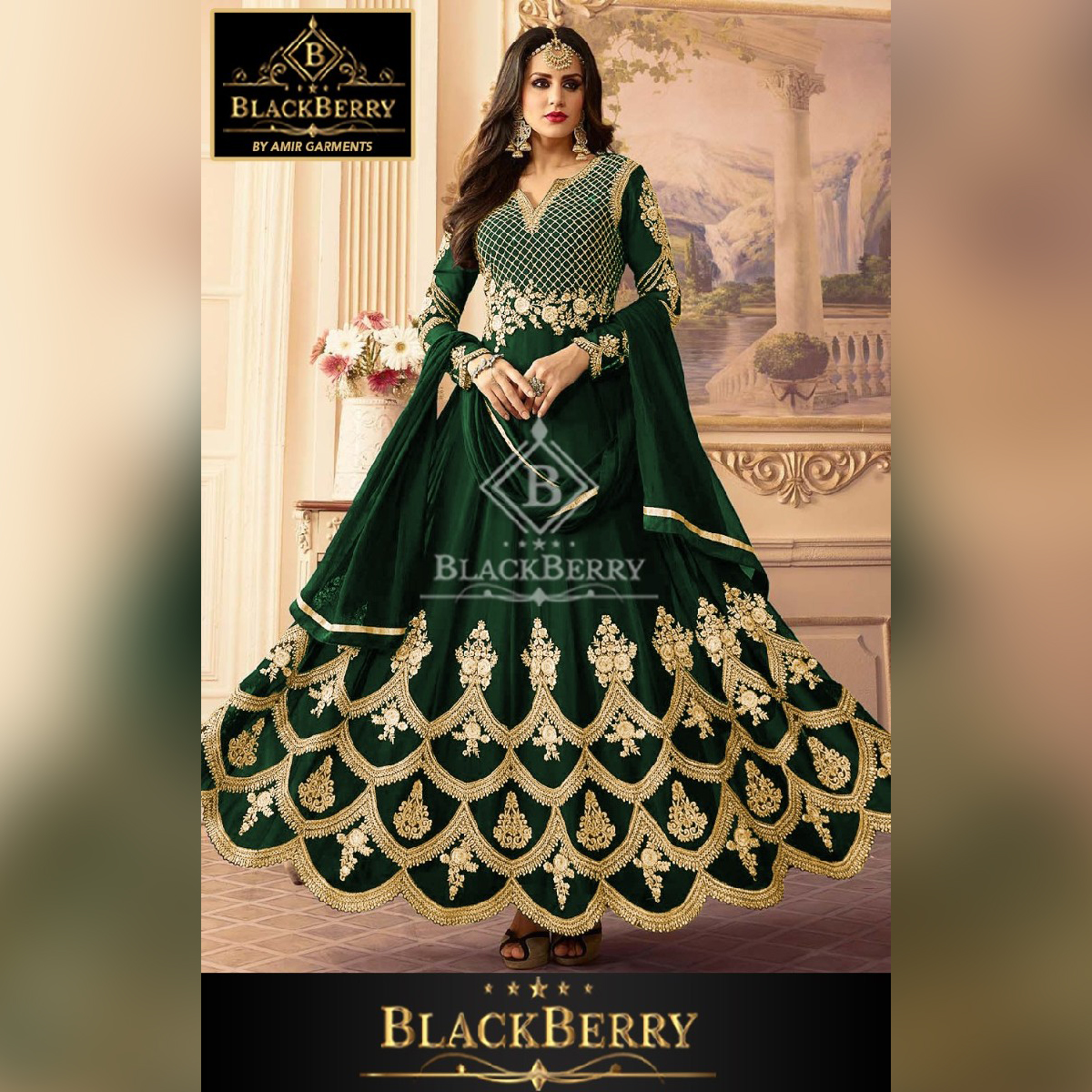 MIB Stylish Two Piece stitched suit / Designer Suit / Full Embroidery Maxi / Long Maxi / For Women and Girls / Latest Designer / 2 Piece / Stitched Suit