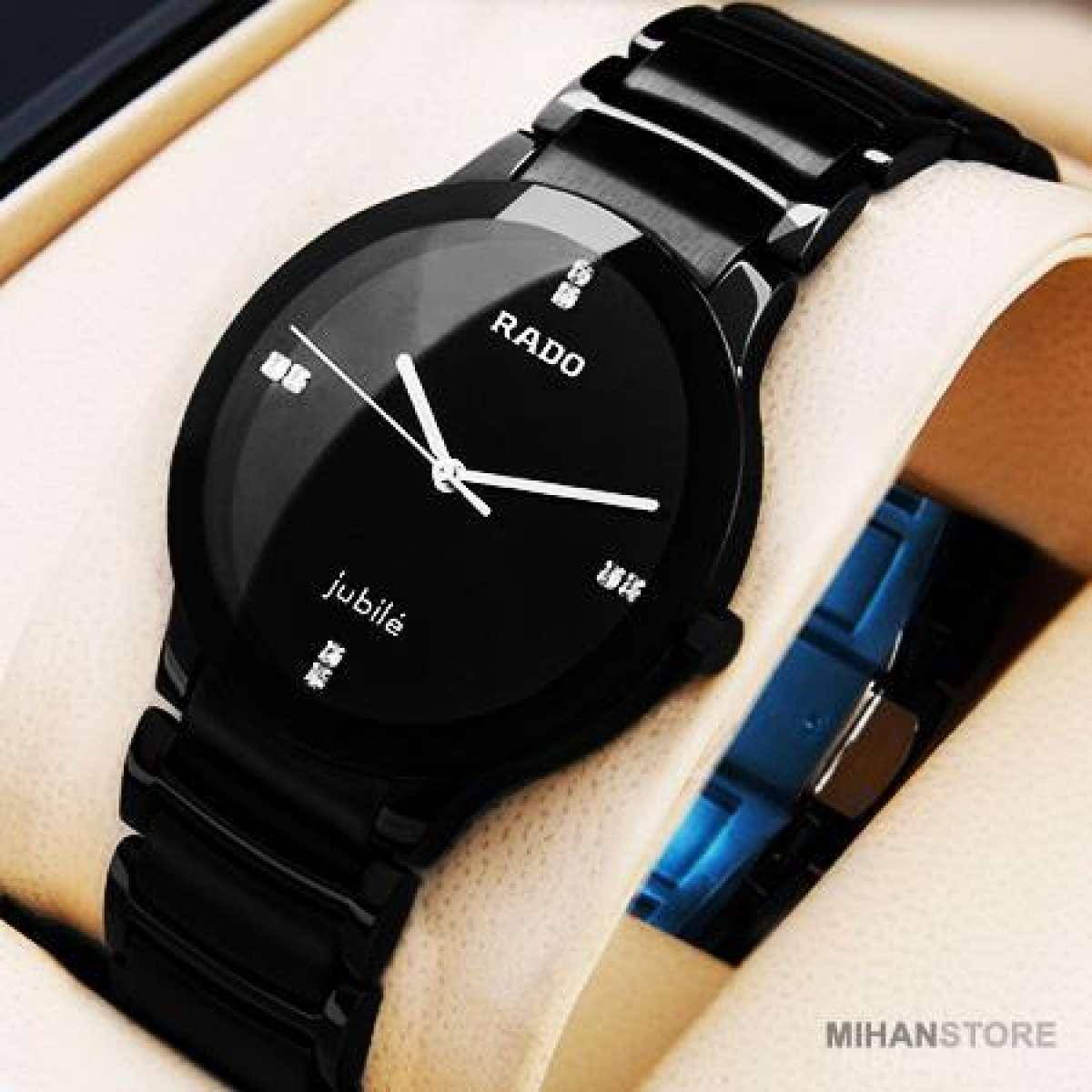 fashion 2020 Watches for Men stylish sports chain latest design Watches Top  Brand Luxury Mens Wrist Watch Stainless steel trendy big Clock dial: Buy  Online at Best Prices in Pakistan | Daraz.pk
