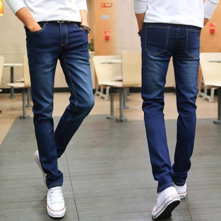 EXPORT QUALITY JEANS PANT FOR MAN