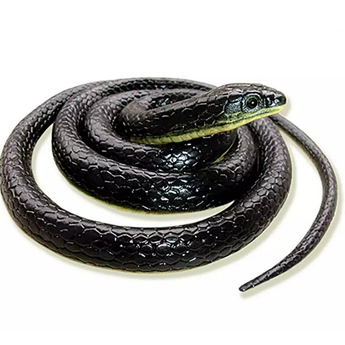 ARTIFICIAL RUBBER SNAKE 25INCHES LENGTH(FOR PRANK AND FUN)