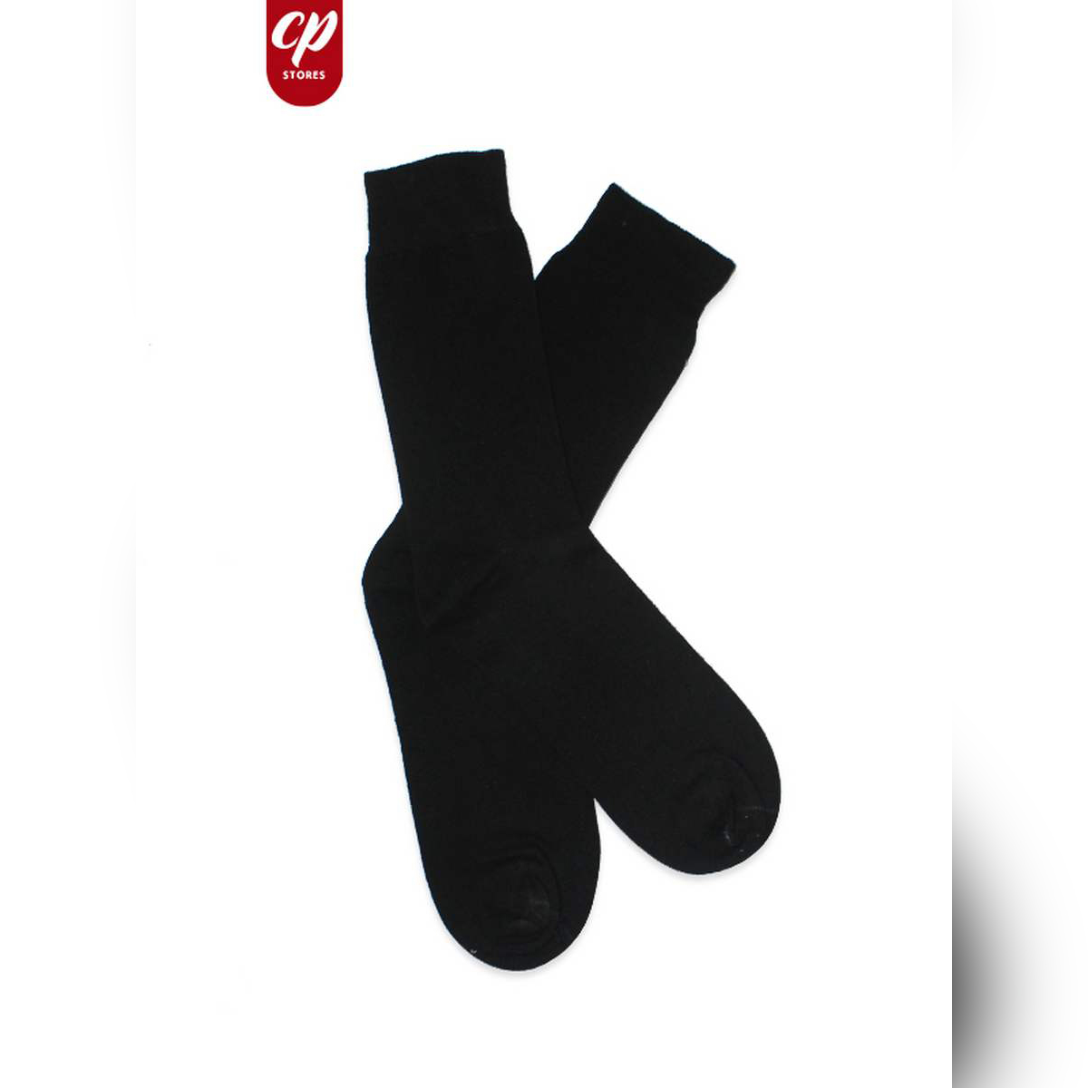 Cut Price Cotton Socks For Men Classic Black