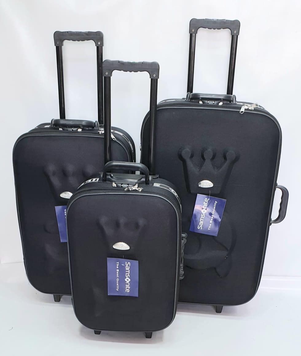 best cheap new authentic outstanding features 3 Pcs Suitcase Set in Lowest Price