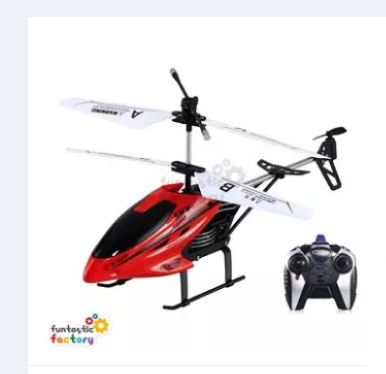 RC TY919 Remote Control  Helicopter For Kids
