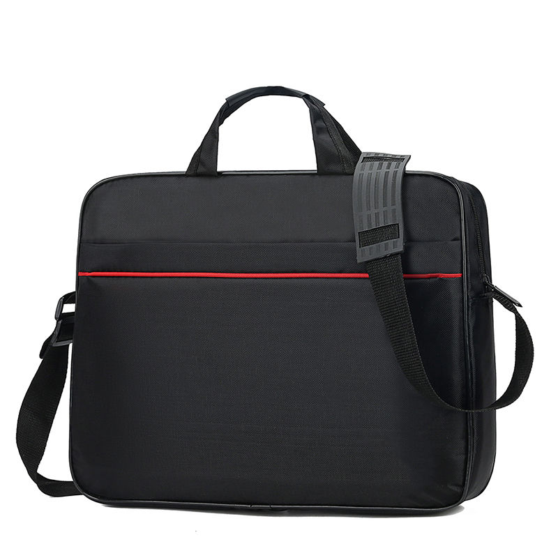 18 Inch Laptop Bag Briefcase Case fits up to 18.4 Inches Notebook Computer Waterproof Shockproof for Men