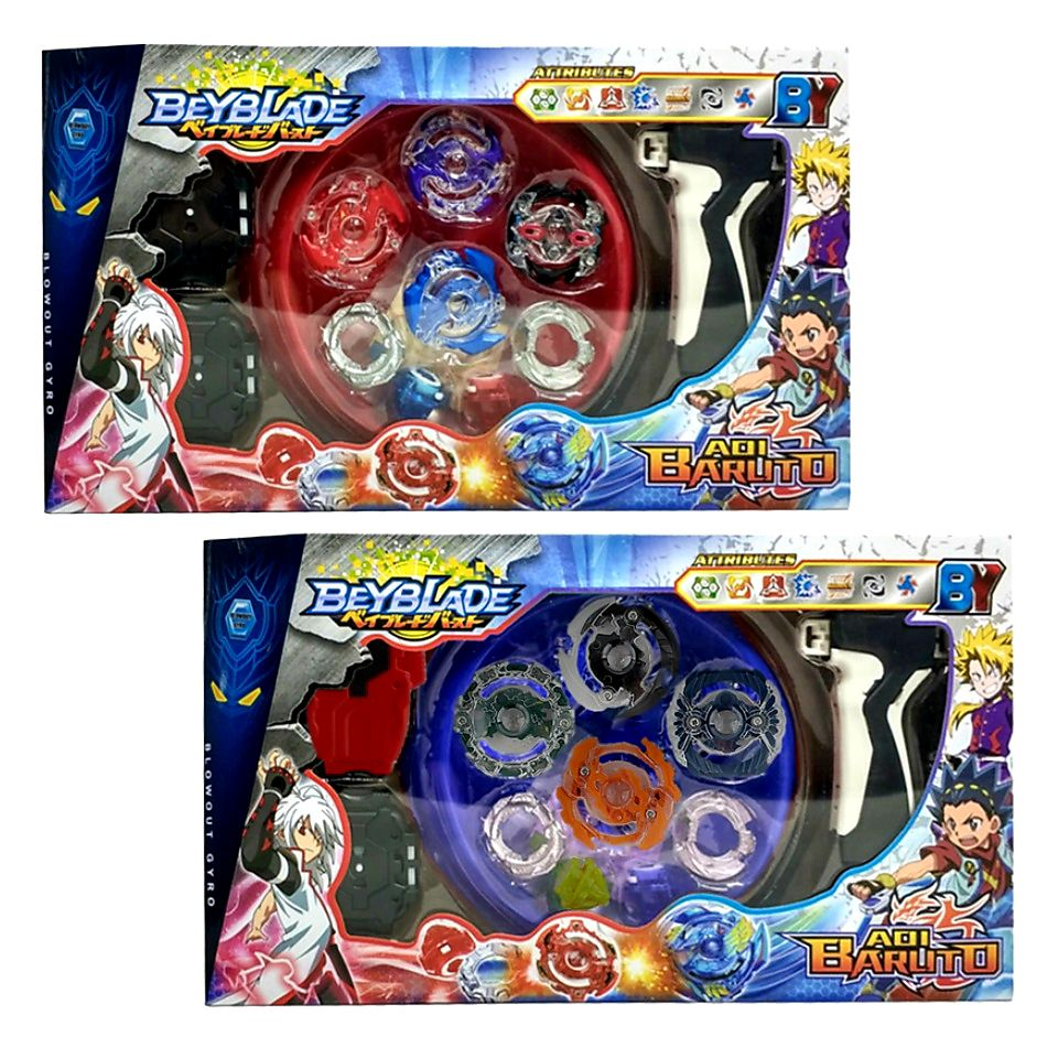 Bayblade Toys for kids (S&F TRADER)
