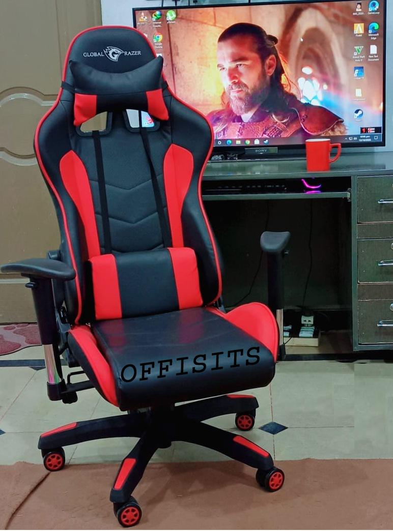 Gaming Chair - RAZER ReDefined