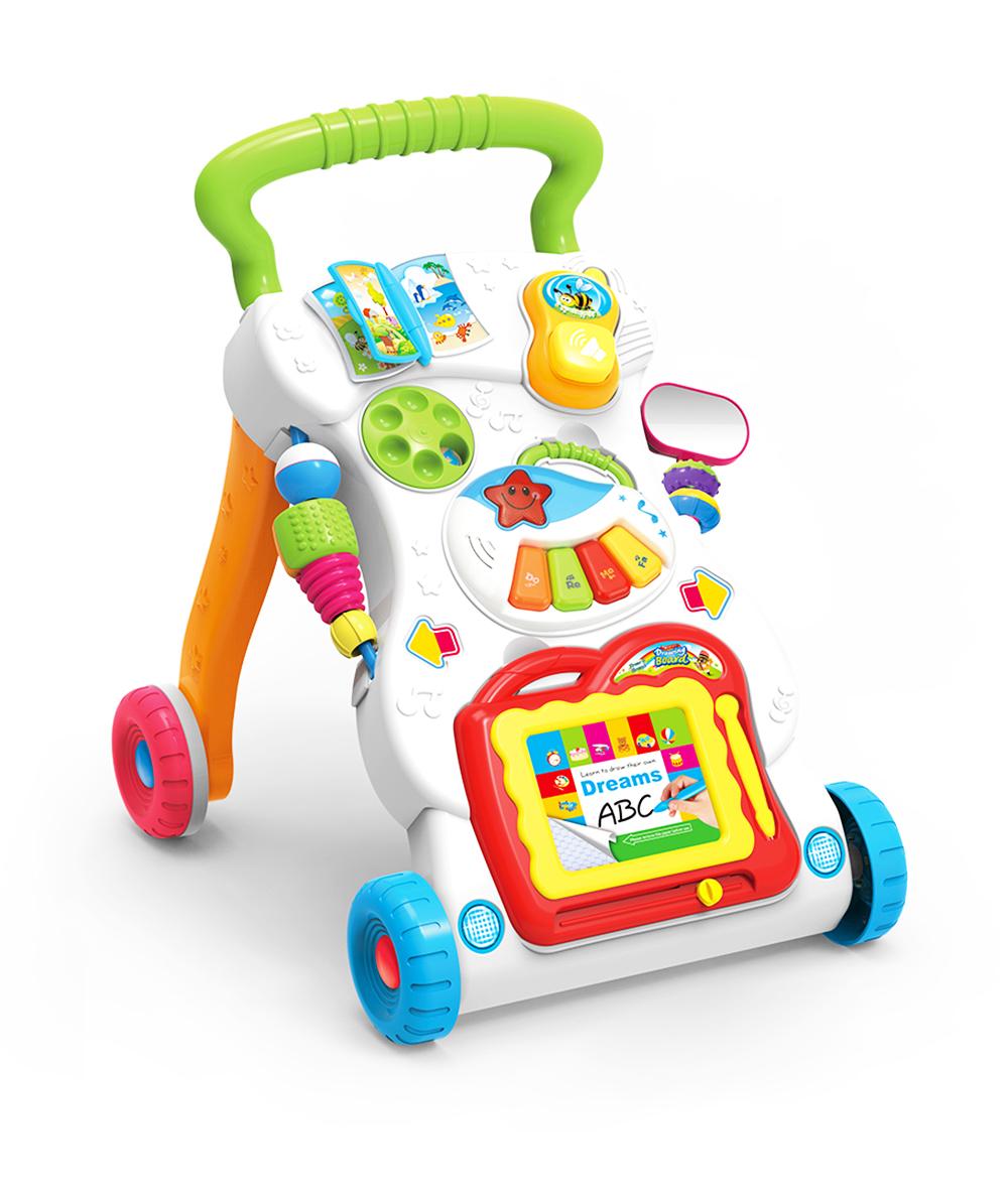 Baby Toddler Musical  Activity Walker