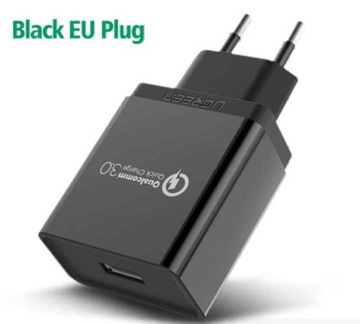 Qualcomm 3.0 quick charge