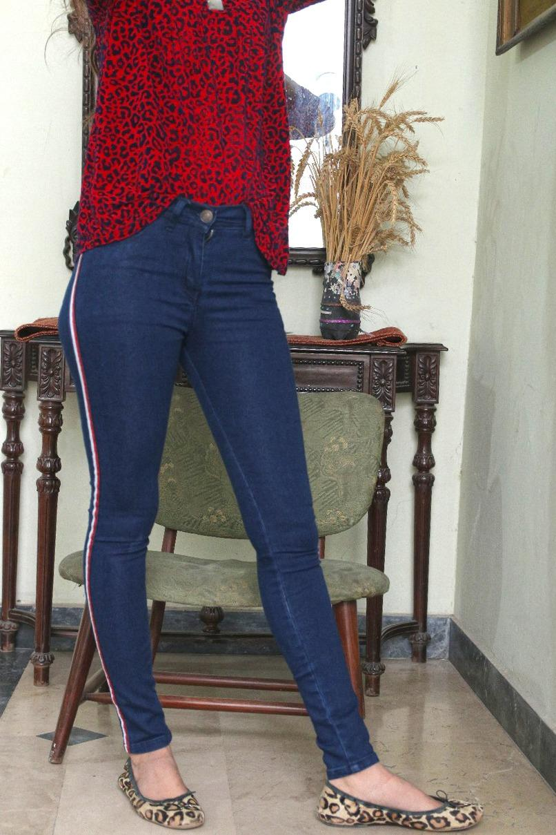 Slim Fit Women Jeans – Select the department you want to search in.