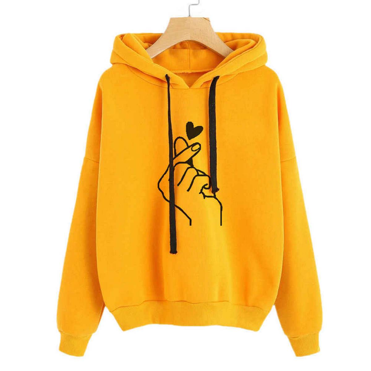 Winter Wear Stylish Hoodie for Girls and Women