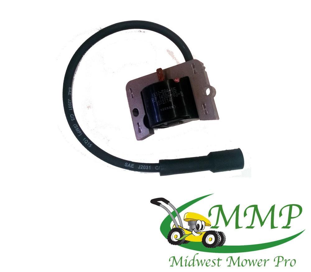 For Kohler CH11 CV13 CH13 CH15 CV15 High Quality 1258404S Armature on