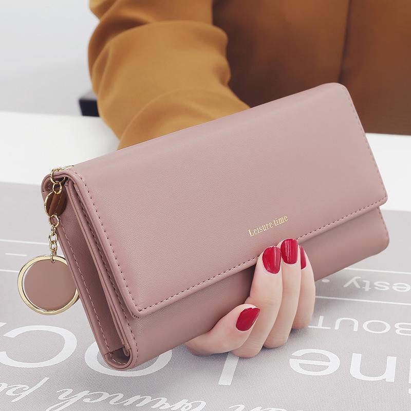 Women Wallet Purse Ladies Wallet - Stylish