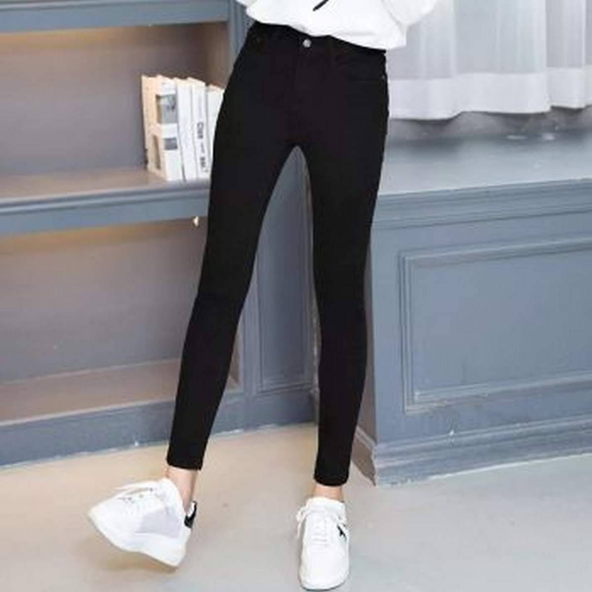 Plane Jeans For Girls By AW