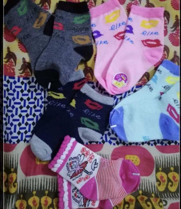 baby socks..4 pcs. imported high quality in lowest prices