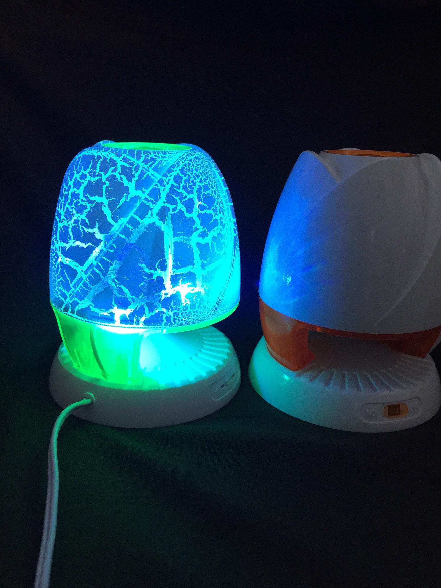 Mini 13cm Speaker Portable Speaker with LOUD SOUND, LED Dancing Light ,High  Bass, 3D sound Subwoofer for PC/ mobile/laptop/xbox/ Pubg