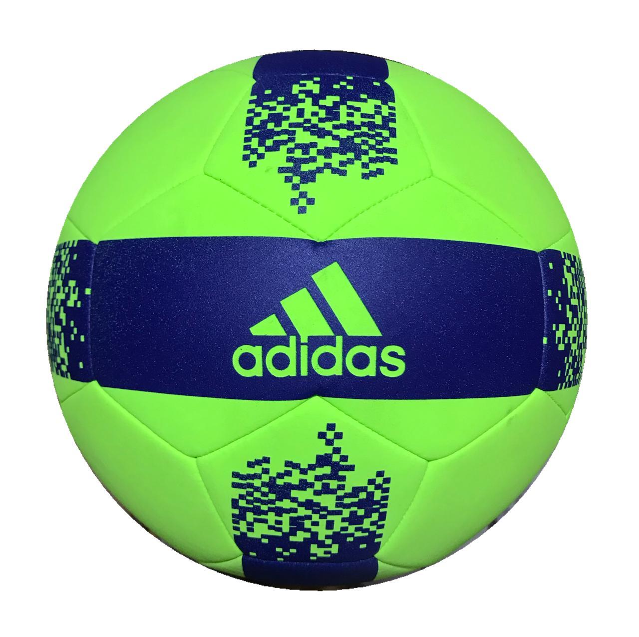 Hybrid Technology Football EPP ll / Soccer Ball / Green Color / 26 Panels