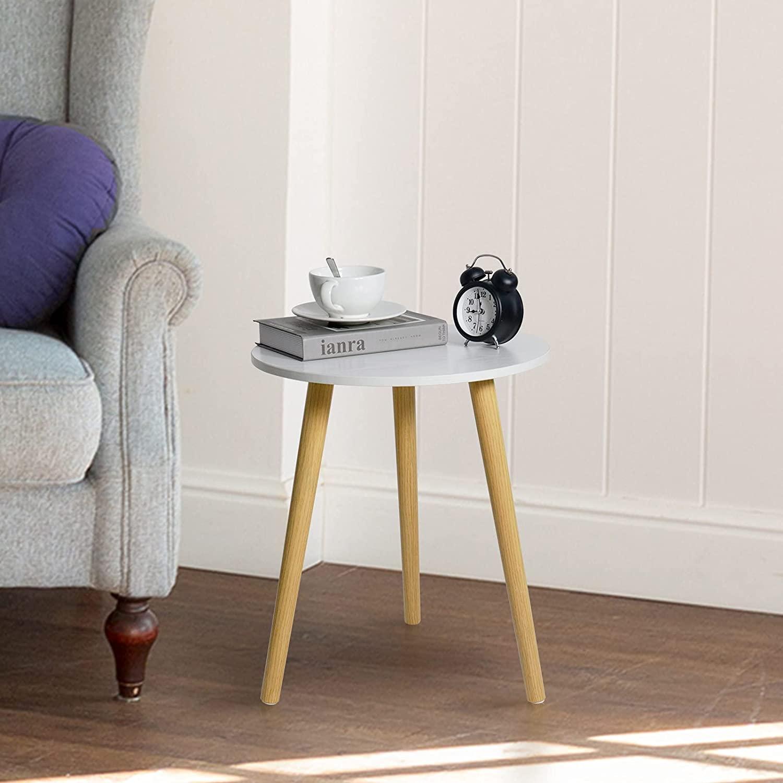 Side table for living room furniture, coffee table (chiniyoti pure sheesham wood table)
