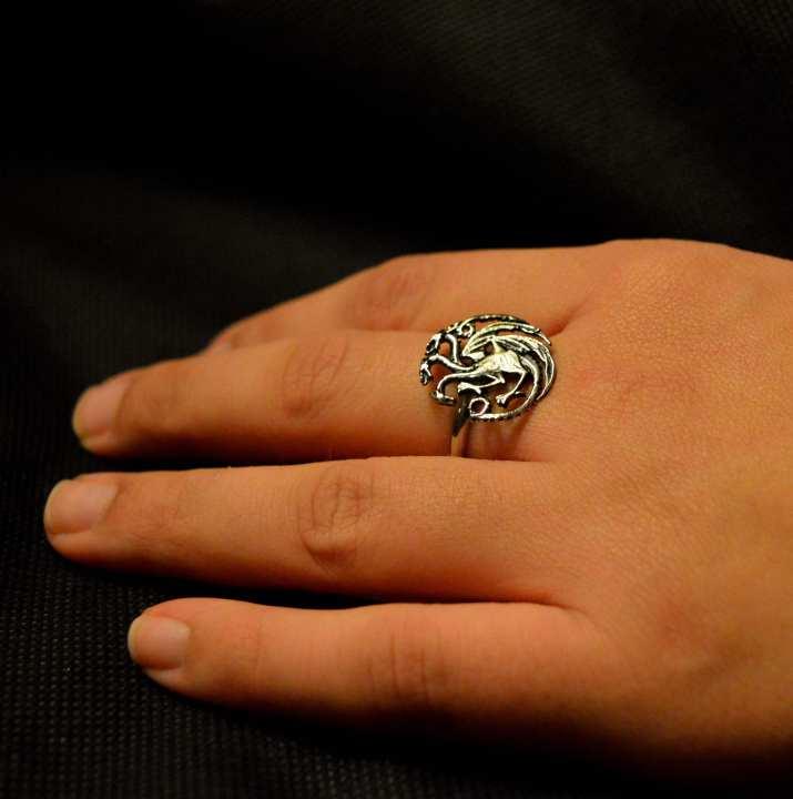 Targaryen Ring
