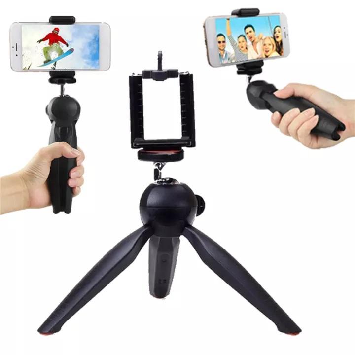 Mini Tripod Stand Mobile Digital Camera Phone Smartphones Selfie Sticks Universal Mobile Holder.