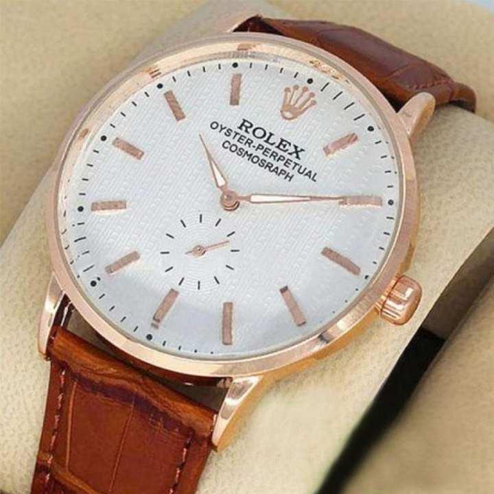 [ FREE BOX ] Branded High Quality Watch For Men RLEX