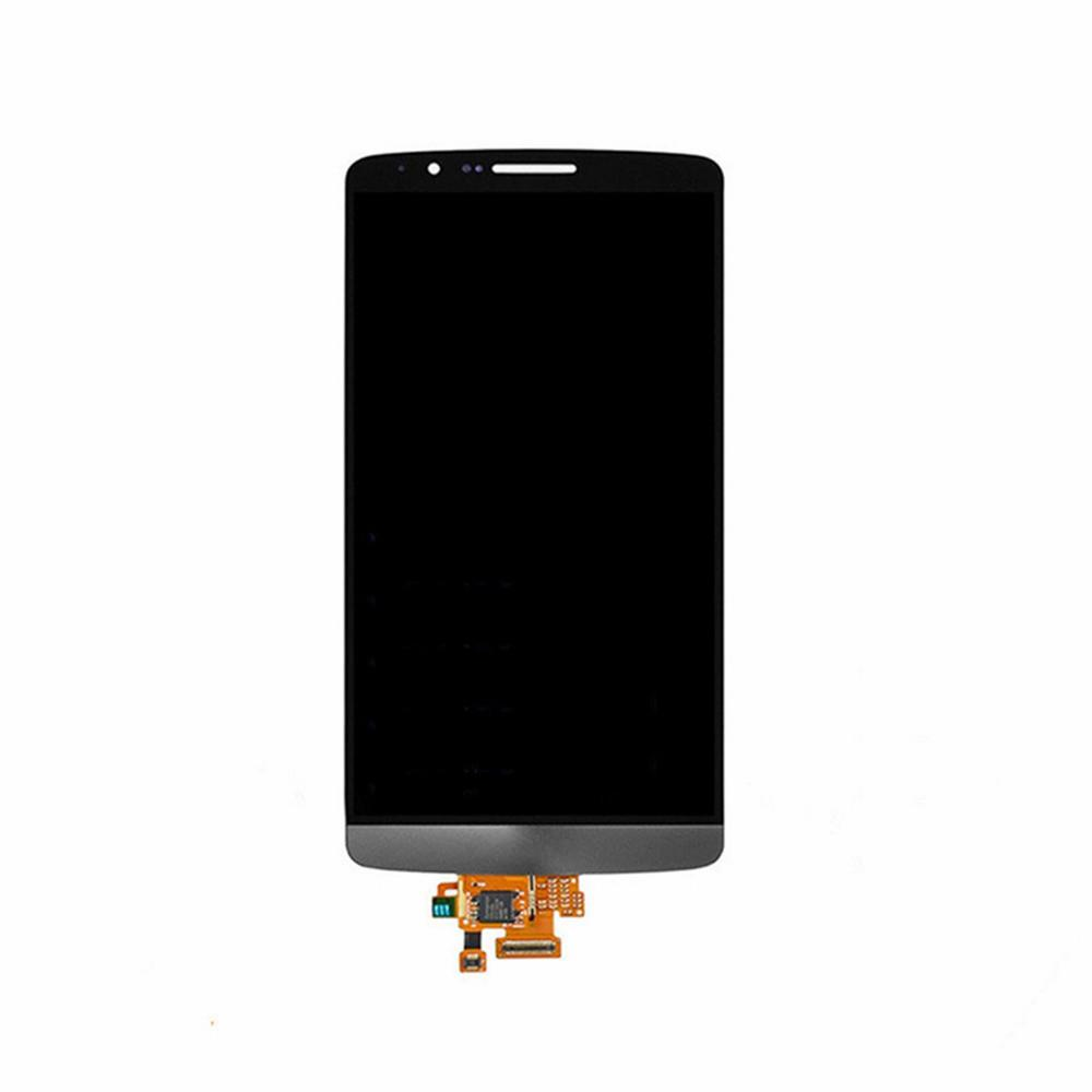 LG G3 D850 D855 D858 LCD Display Touch Screen Digitizer Assembly  Replacement Repair parts