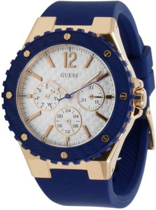 Guess LADIES OVERDRIVE CHRONOGRAPH WATCH W0149L5