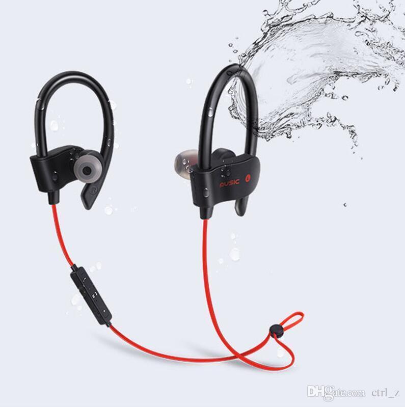 4c3603e883a021 Bluetooth Wireless Stereo In-Ear Ear phone Sports Handfree / Hand free In Ear  Earphone
