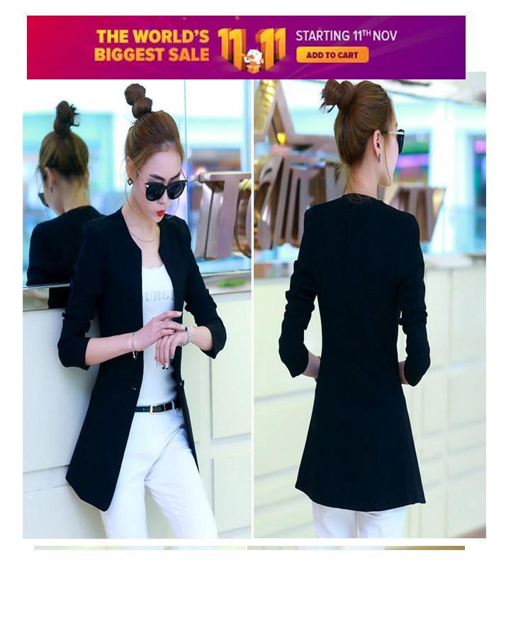 Black Fleece Open Jacket For Women For Winters Material Fleece Comfortable Wear Fleece Regular Fit Skin Friendly