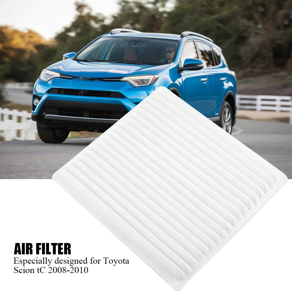 88568 52010 Car Cabin Air Filter Intake Cleaner For Toyota Scion Tc Echo Rav4 Wish