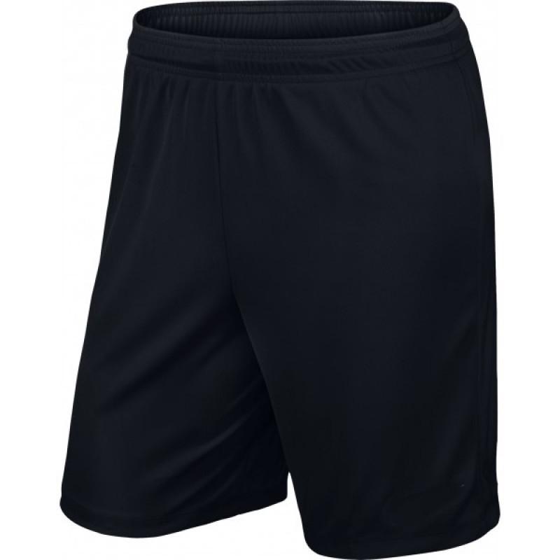 Football Short For Men - Black