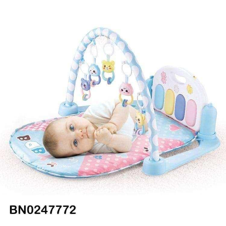 Activity Toys Baby Energetic Baby Musical Play Mat Cheap Sales 50%