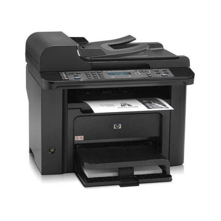 HP 1536 printer