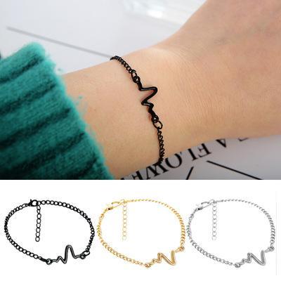 Kaytlins ECG Bracelets For Women - Heartbeat Bracelet For Women - New Arrivals