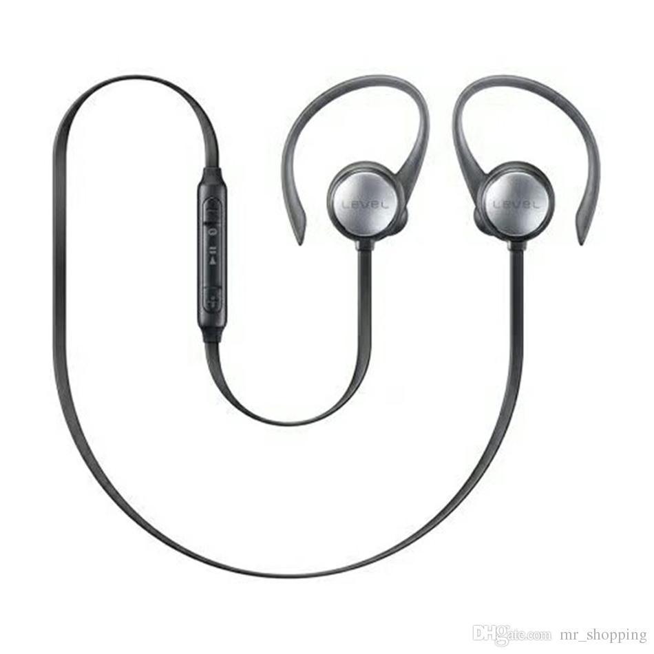 level active EO-EG930 sweatproof inear earphone bluetooth v4.2 handfree stereo sports neckband handfree music earphone with microphone