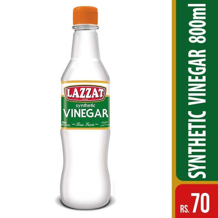 Lazzat Vinegar 800ML