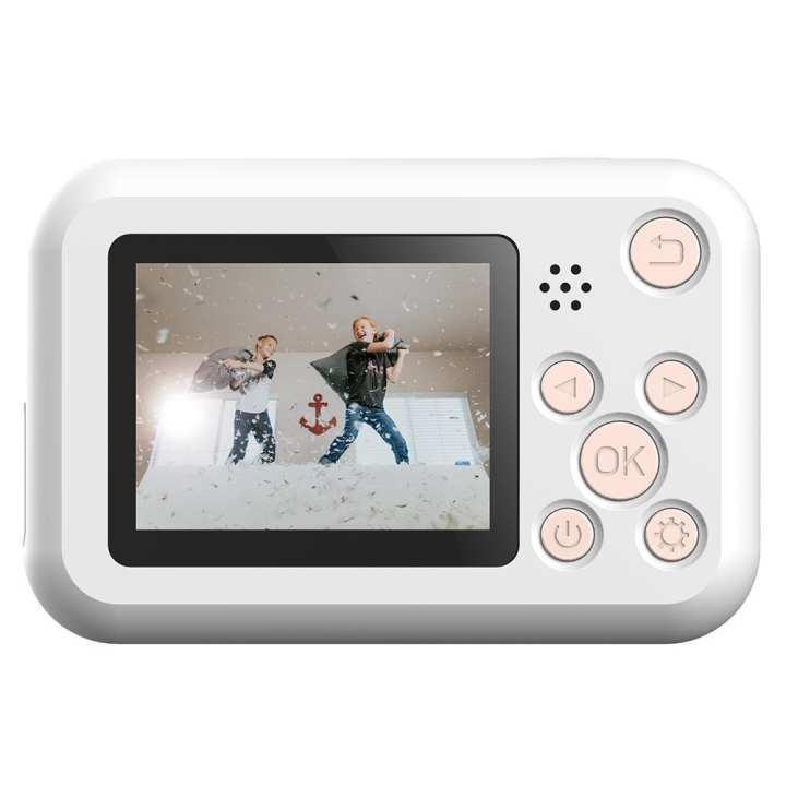 Kids Digital Camera 1080P FunCam 2.0 inch Video Recorder Educational Toy