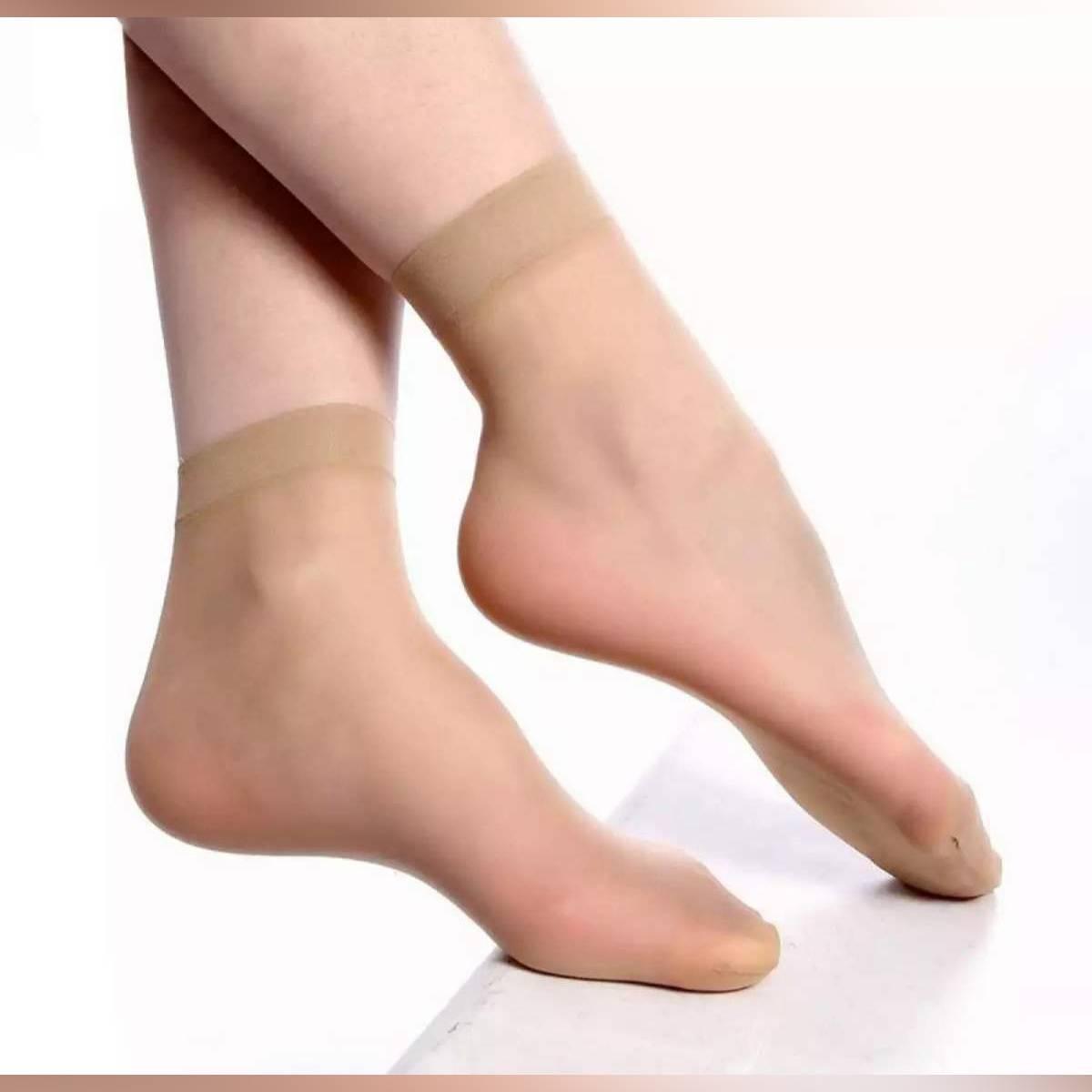 Best Quality Nylon Socks For Women