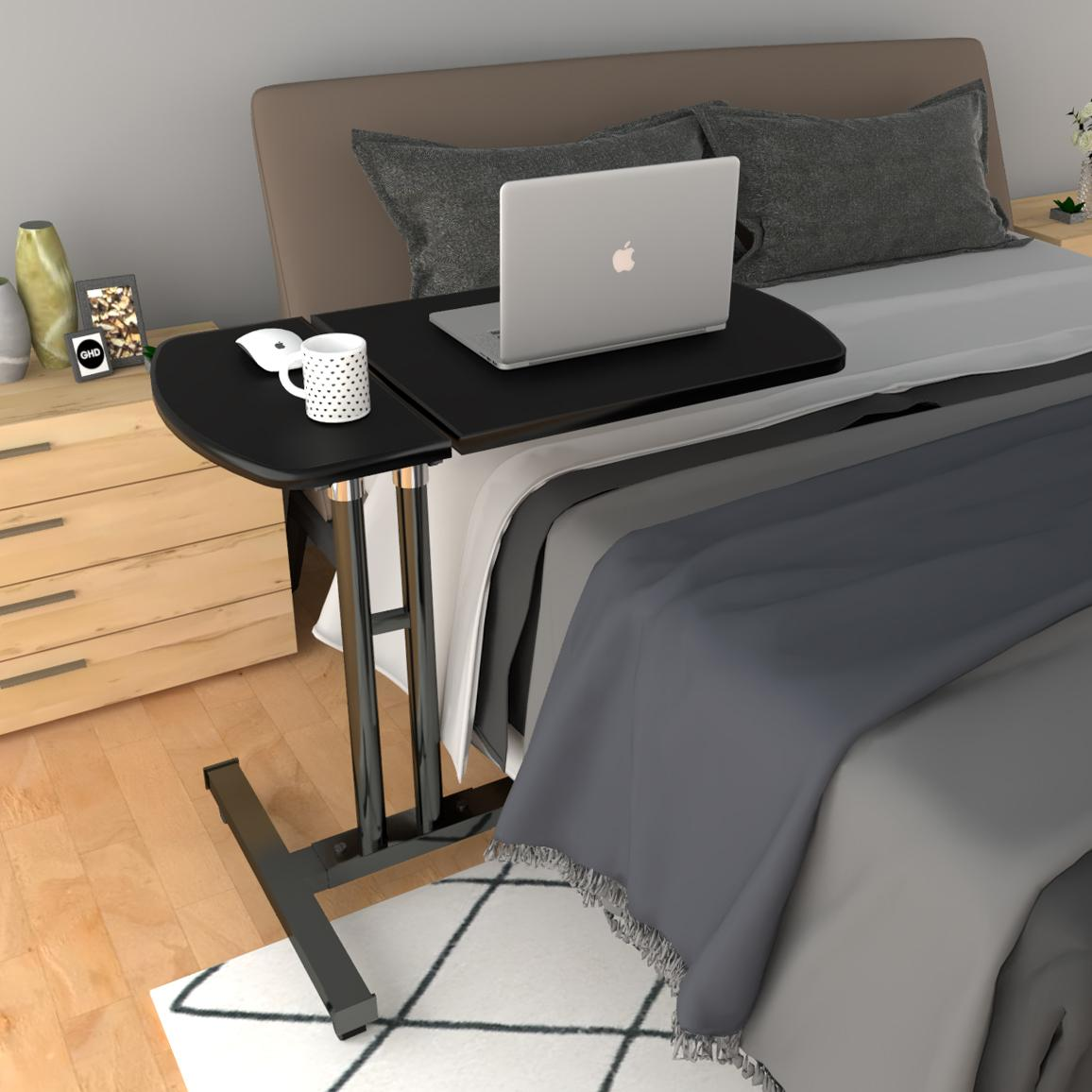 Laptop Table Study Table Adjustable Table