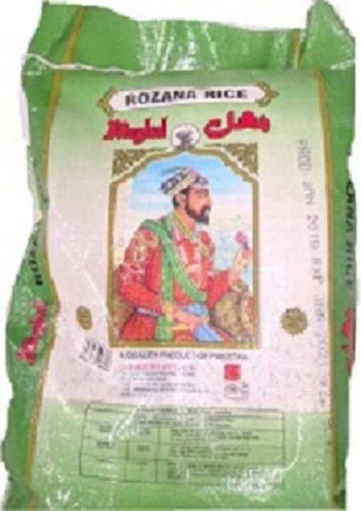 Rozana Broken Rice 5kg