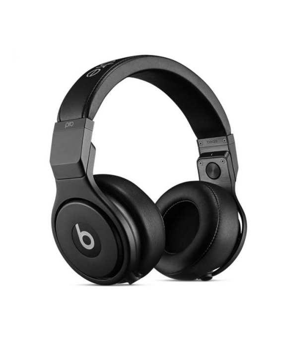 Beats Bluetooth Pro Headphone TM-006 - Black