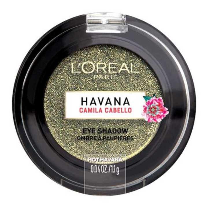 Camila Cabello Havana Dream-It Eyeshadow - 02 Hot Havana