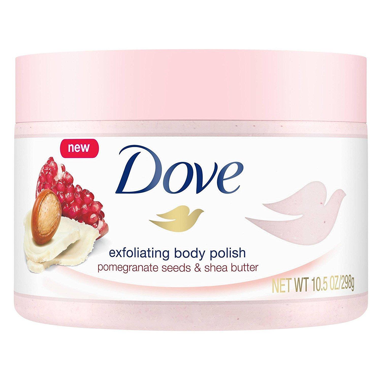 Exfoliating body polish in Pakistan