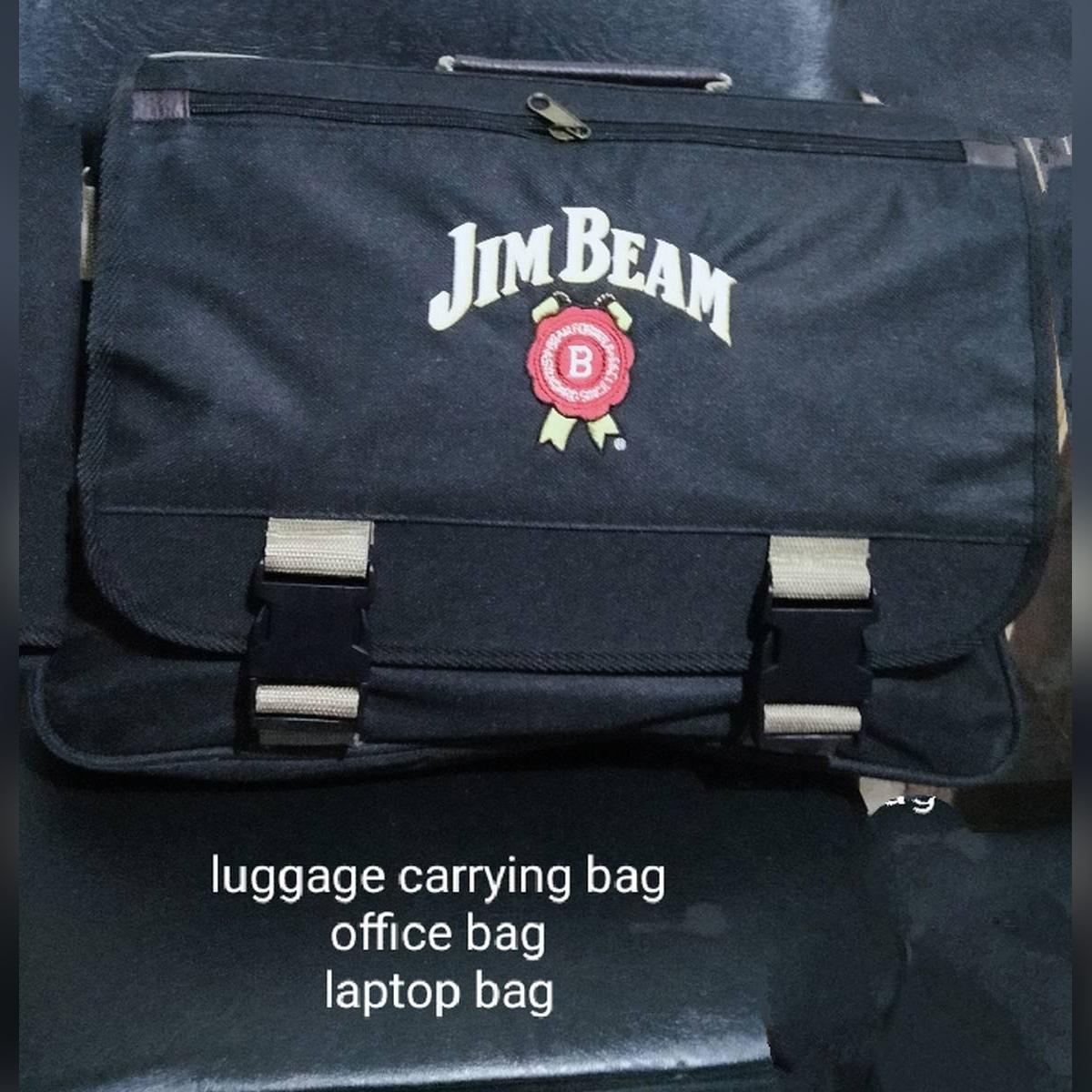 imported genuine office bag/ laptop bag/ school bag/LUGGAGE BAG