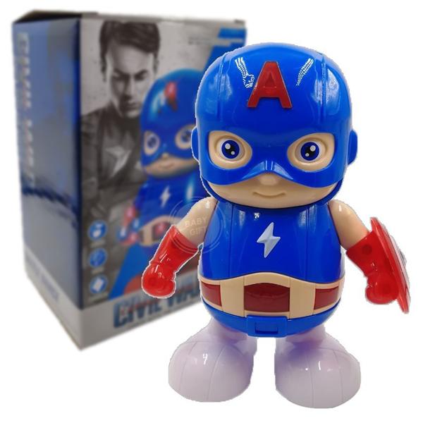 Captain America - Action Figure